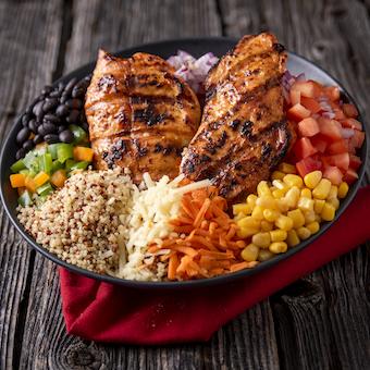 Piri bol Suprême de poulet