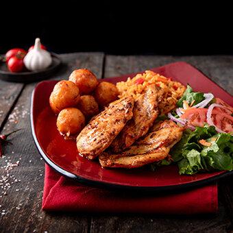 Chicken Supreme (3 pieces)